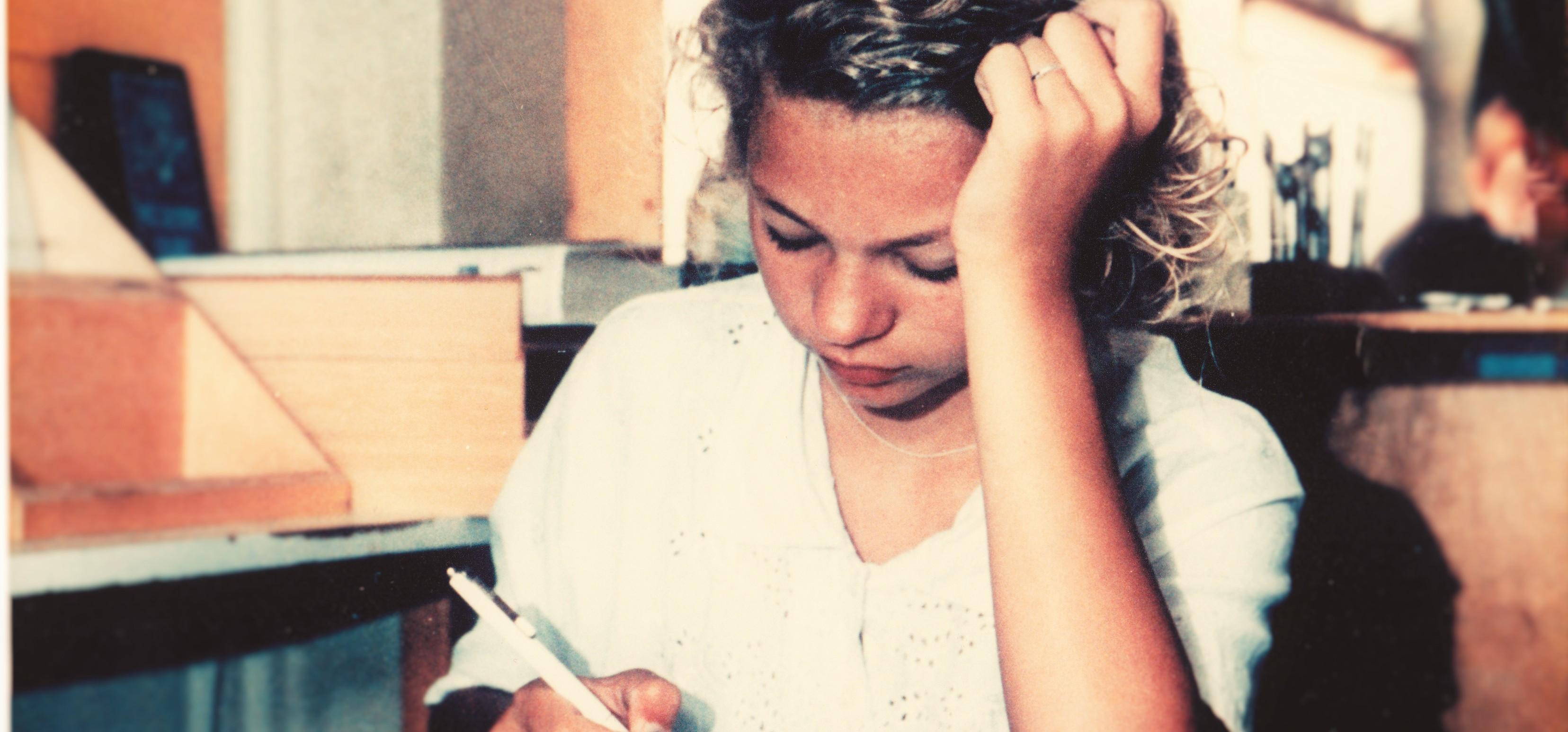 Over Kim Somberg, tekstschrijver en redacteur