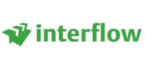 Interflow logo klanten Kim Somberg