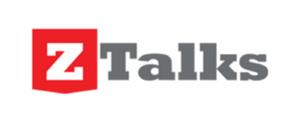 ZTalks logo klanten Kim Somberg