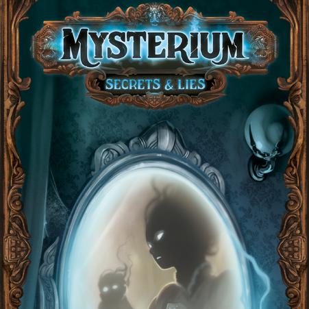 Mysterium Secrets & Lies vierkant
