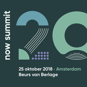 ServiceNow Now Summit Amsterdam vierkant