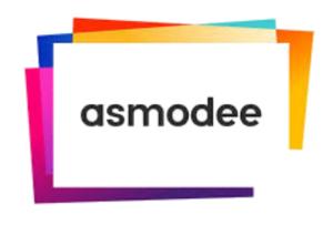 Asmodee logo true wit klanten Kim Somberg